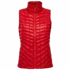 The North Face Thermoball Vest W Ropa Montaña Mujer Chalecos