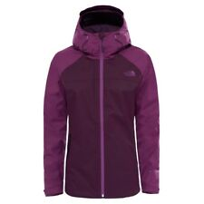 The North Face Sequence Jacket W Chaquetas Impermeables