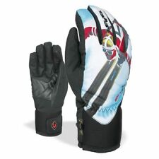 Level Force Ropa Nieve Hombre Guantes