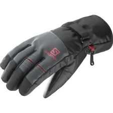Salomon Force Gtx W Ropa Nieve Hombre Guantes