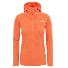 The North Face Incipient Hoodie Jacket W Chaquetas Polar Stretch