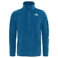 The North Face 100 Glacier Full Zip Chaquetas Forros Polares
