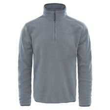 The North Face 100 Glacier 1/4 Zip Chaquetas Forros Polares