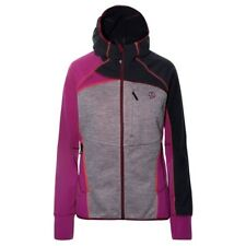 Ternua Morna Hoody Jacket W Chaquetas Polar Stretch