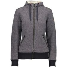 Campagnolo Knitted Fleece Highloft Jacket W Ropa Mujer Chaquetas