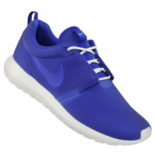 Nike Roshe Run Natural Motion NM 631749441 bleu baskets basses