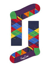 HAPPY SOCKS ARGYLE SOCK 6002