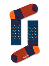 HAPPY SOCKS STRIPE & DOT SOCK 6001