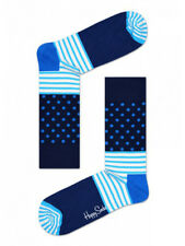 HAPPY SOCKS STRIPE & DOT SOCK 066