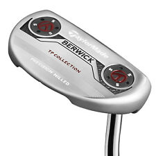 Taylormade Golf Men's TP Collection Putter Berwick pour droitier incl.