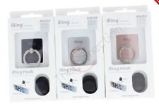 Authentic iRing Hook Universal Smartphone Mount | Safe & Secure Grip - New!
