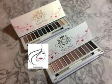 Katie Price Beauty Eyeshadow Palette Smokey or Nude No3