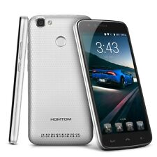 HOMTOM HT50 5.5'' 4G Mobile Phone Android 7.0 Quad Core 1.3GHz 3GB+32GB 5500mAh