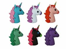 Unicorn Portable Phone Charger Phone Power Bank Case Kit Charger Box 8800mAh