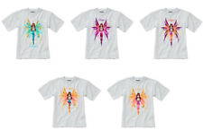 Personalised Children's T-Shirt - Fairy - Styles 10-14 - Sizes 1-14 yrs