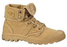 Palladium PALLABROUSE Stivali Sneakers Baggy 02478-278-m Beige NUOVO