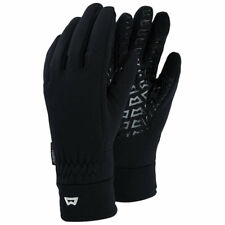 Mountain Equipment Touch Screen Agarre Guante silikonbechichteter guantes hombre