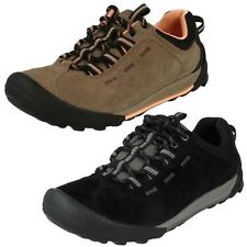 Mujer Clarks Zapatillas exterior outlay WEST