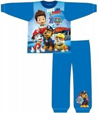 POW PATROL Official Character Pyjamas Set Nightwear Age Size 18 Mths - 5 Yrs