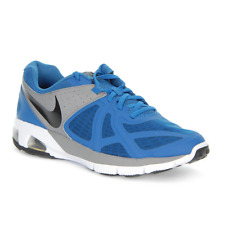 Nike Air Max Run Lite 5 631263402 bleu baskets basses
