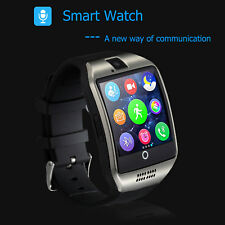Orologio polso Impermeabile Intelligente Bluetooth Smart Watch Per IOS Android *