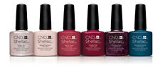 CND SHELLAC UV Gel Polish .25 oz / 7.3 ml Contradictions Collection 2015 NEW