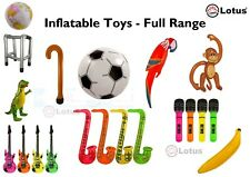 Inflatable Children/Kidz Blow Up Toys Hen Stag Party Fancy Dress Kids Play RANGE