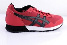 ASICS Curreo Rouge Homme Baskets unisexes chaussures chaussures de sport ABB