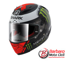 CASCO MOTO INTEGRALE SHARK RACE-R PRO REPLICA LORENZO MONSTER