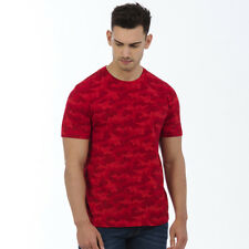 Camo Tee trendy tshirt ideal for casual style. Active