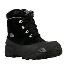 The North Face Youth Chilkat T92T5RKZ2 noir bottes 36.0,37.0,38.0