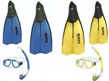 Mares Ópera Explorador Set de snorkel talla 34-47 dif. colores abc-set