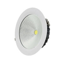 Downlight Led 30W Foco CobSmile Garantia 2 Años Iluminashop
