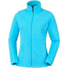 Columbia Fast Trek Light Full Zip Chaquetas Forros Polares
