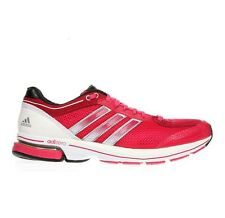 ADIDAS FEMMES Adizero Boston 3 BASKETS FITNESS chaussures Course rose taille