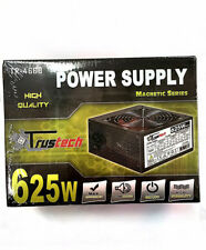 ALIMENTATORE 625W E 550W VENTOLA 12CM POWER SUPPLY TR 4660 TR 4650 COMPUTER PC