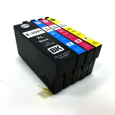 E-T3596 Set of Compatible (non-OEM) Ink to replace Padlock Ink MultiPack 35