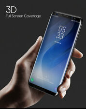 Samsung Galaxy Note 8 S8+ Screen Protector 3D Curved Full Coverage Soft PET Film