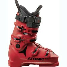 Atomic Redster Club Sport 130 Thermoformable Alpino y Freestyle Botas Alpino ...