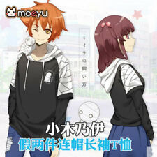 Miira no Kaikata How to keep a mummy silicone Coat T Shirt Hoodie Pre-order Gift
