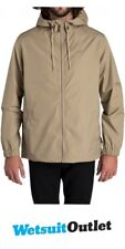 Chaqueta de lluvia Billabong LIGHT KHAKI Z1JK03