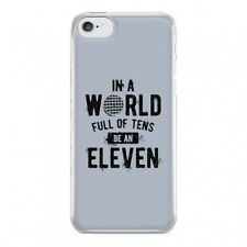 Be An Eleven - Stranger Things Phone Case - Fun Cases