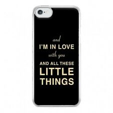 Little Things - One Direction Phone Case - Fun Cases
