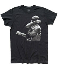 CAMISETA Michael Jordan MJ Chicago NBA Toros baloncesto Air Jordan Su Airness
