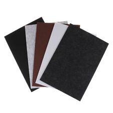 Self Adhesive Square Felt Pads Furniture Floor  Protector DIY FT