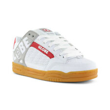 Globe Tilt Shoes - White Gum