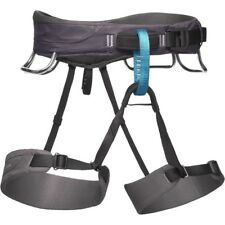 Black Diamond Momentum Harness Arneses Escalada