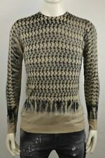 John Richmond B30 SWEAT PULL HOMME tg. au choix
