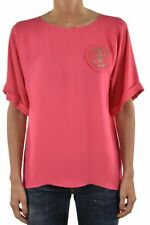 Dsquared2 Women's T-SHIRT Cockade Pink - Assorted Sizes