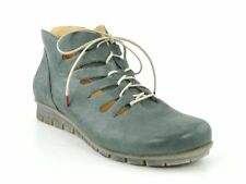 Think Stiefelette Menscha 82078 agave